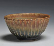 Michiana Pottery Tour - Artist Dick Lehman