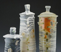 Michiana Pottery Tour - Mark Goertzen